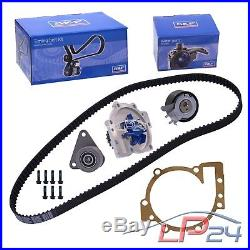 Skf Kit De Distribution+pompe À Eau Volvo C70 1 98-05 S70 2.0-2.5 V40 1.6-2.0