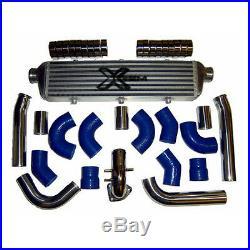 Super 5 GT Turbo 1 kit échangeur d'air frontal XTREM