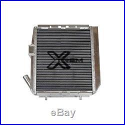 Super 5 GT Turbo 1 radiateur XTREM en aluminium 55 mm d'épaisseur du faisceau
