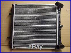 Tout Neuf Paire Porsche 911/996/boxster/s/986 2 Radiateur Et 2 A/c Condensateurs