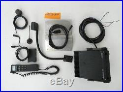 Téléphone mobile Mercedes W126 560SEL Siemens C2 pour téléphone de voiture d