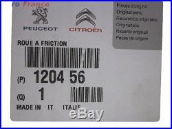 Tendeur de Roue de Pompe à Eau Citroen Peugeot 120456 d'Origine