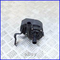 Tesla Modèle S 75D 386Kw Auxiliaire Eau Pompe 18337B1228KH 1057235-00-G 2018