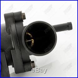 Thermostat D' Agent de Refroidissement avec Capteur de Temperature 87°C pour VW