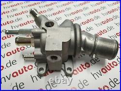Thermostat avec Joint Fiat Coupé 2.0 16V Turbo 140 Kw 7687205