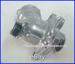 Thermostat de refroidissement de moteur d'origine Mercedes-Benz OM642 A64220