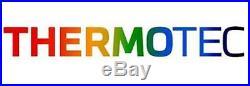 Thermotec Radiateur D'eau Refroidissement D71012tt I Neuf Oe Qualité