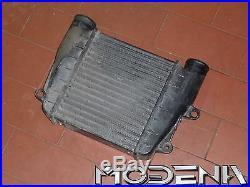 Tiroir du Radiateur Inter cooler chaleur échangeur MASERATI LLK Bi-Turbo 418 224
