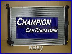 Tout Neuf Radiateur Lexus Rx400h 3.3 Essence An 2005 À 2008 2 Ans De Garantie