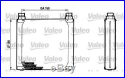VALEO Radiateur d'huile Pour RENAULT TRAFIC 816748