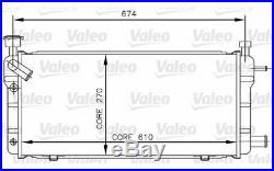VALEO Radiateur moteur pour PEUGEOT 205 730018 Pièces Auto Mister Auto