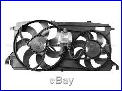 Ventilateur Pour Le Refroidissement Du Moteur Ford Transit 06-13 2.4tdci