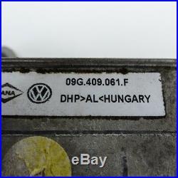 VW Golf VII 7 5g Polo 6c. Refroidisseur de D'Huile Boîte Vitesses Automatique