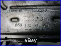 VW Touran (1T1, 1T2) 1.9 Tdi Épuiser Refroidisseur de Radiateur EGR 038131513AD