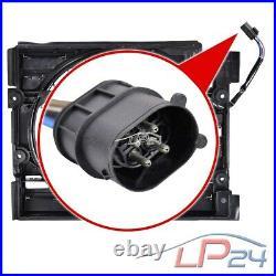 Ventilateur De Radiateur De CLIM Bmw Série 5 E39 520-540