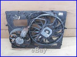 Ventilateur Électrique de Pression Audi Q7 Porsche Cayenne S 955 7L0121203J Behr