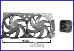 Ventilateur Electrique de radiateur Peugeot Partner