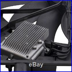 Ventilateur Moteur Refroidissement for Mercedes S-CLASS w220 CL w215 a2205000293