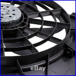 Ventilateur Moteur Refroidissement pour BMW Série 3 E46 316i 318i 320i 323i Neuf