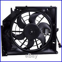 Ventilateur Moteur Refroidisseur pour BMW 3 /3 Compact /3 Coupé E46 316i 318i