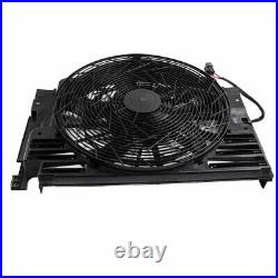 Ventilateur Moteur Refroidisseur pour BMW e53 x5 3.0 4.4L 4.6L 4.8L 64546921381