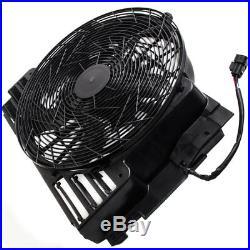 Ventilateur Moteur Refroidisseur pour bmw x5 e53 4.8 4.6 4.4 3.0 64546921381 new