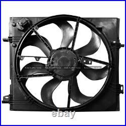 Ventilateur Pour Refroidissement Moteur Nissan Qashqai 15- DCI Dig. 214814EA0A