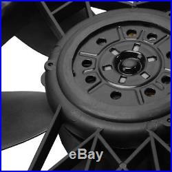 Ventilateur Refroidissement Moteur Pour Cherokee KJ XJ Wrangler I Yj Sj 2.5