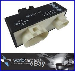 Ventilateur Refroidissement Relais De Contrôle Module Audi A3, TT, VW Bora, Caddy