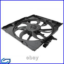Ventilateur Sans Balai Refroidissement Moteur 600W X5 E70 3.0 X6 E71/72 30 35