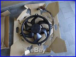 Ventilateur d'origine neuf CITROEN C5 PHASE 2-C6 1253. N8=1253. T3
