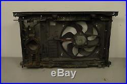 Ventilateur de Radiateur 9651941880 Peugeot 307 2,0 16v
