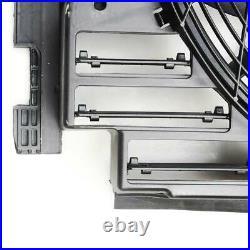 Ventilateur de Radiateur pour BMW E53 X5 00-06 3.0 4.4L 4.6L 4.8L 64546921381