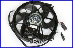 Ventilateur de radiateur d'origine Peugeot 407 607 807 2.2 2.7 HDi 1253K6 GAUCHE