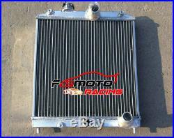 Ventilateur de radiateur pour Honda CIVIC EK4/9 EG6/9 B16A B18 1.6L 92-00 32MM