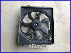 Ventilateurs, composants Ventilateur de refroidissement du moteur RENAULT ESPACE V 5 Auto, moto - pièces, accessoires