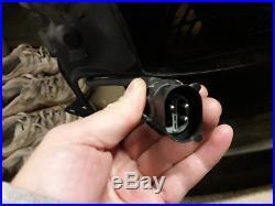 Ventilateur éléctrique de climatisation avant m5 e39 64548380781 original BMW