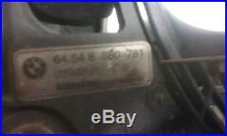 Ventilateur éléctrique de climatisation m5 e39 64548380781 original BMW