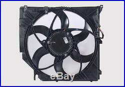 Ventilateur pour BMW X3 E83 (04) 3.0 D D de 04 a