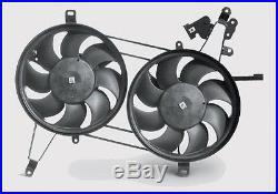 Ventilateur pour FIAT Marea 1.9 JTD 110 D de 01 a 03