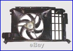 Ventilateur pour PEUGEOT 406 II (99) 1.8 8V de 99 a 04