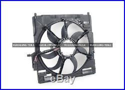 Ventilateur pour Refroidissement Moteur BMW X5 E70 X6 E71 E72 3.0d 35dx Ix