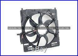 Ventilateur pour le Refroidissement Du Moteur BMW X5 E70 X6 E71 E72 35iX 40iX