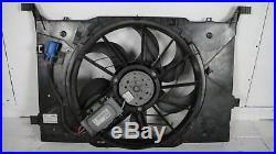 Ventilateur refroidissement Mercedes Classe A W169/Classe B W 245 A1695002293