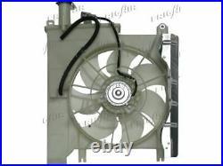 Ventilateur (refroidissement Moteur) Pour Citroën C1 1.0, Peugeot 107 1.0