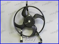 Ventilateur (refroidissement Moteur) Pour Citroën C3 I 1.4 Hdi, C2 1.1,1.4 Hdi
