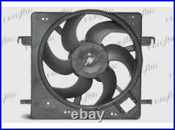 Ventilateur (refroidissement Moteur) Pour Ford Ka 1.3 I