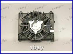 Ventilateur (refroidissement Moteur) Pour Nissan Cabstar 2.5 D