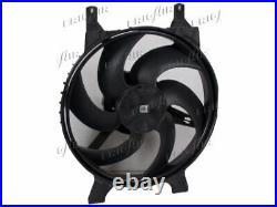 Ventilateur (refroidissement Moteur) Pour Renault Rapid Camionnette 1.9 D, 1.6 D