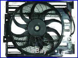 Ventilateur, refroidissement du moteur BMW E39 5 SERIES
